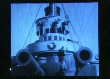 Pet Shop Boys, Battleship Potemkin Performance